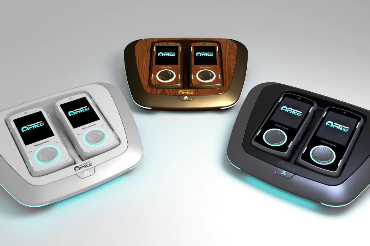 What Makes the Intellivision Amico Unique