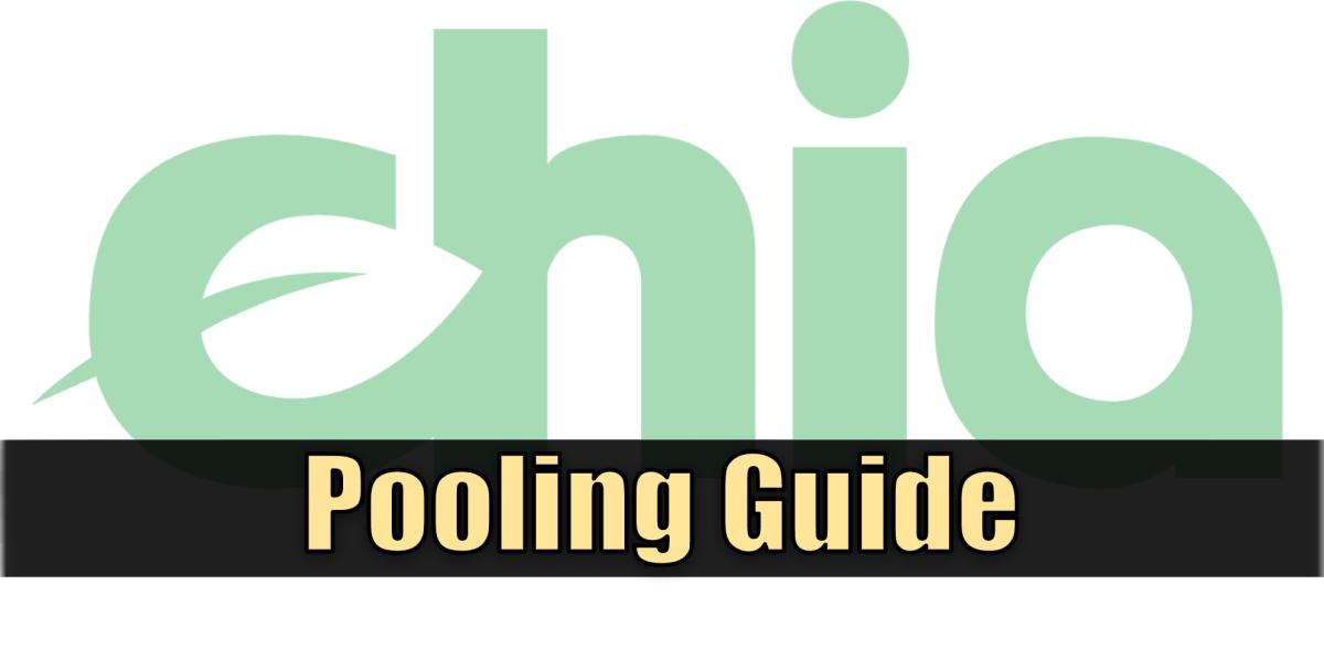 Chia Pooling Guide