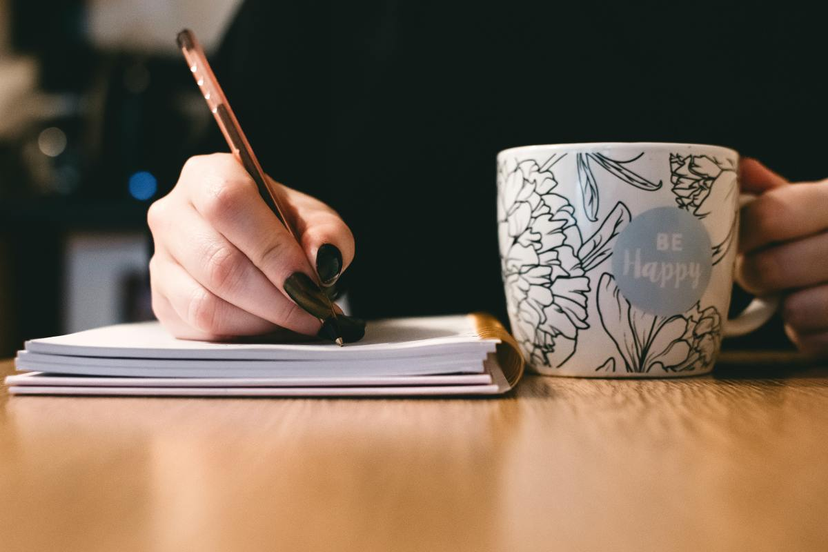 How to Build a Habit of Writing