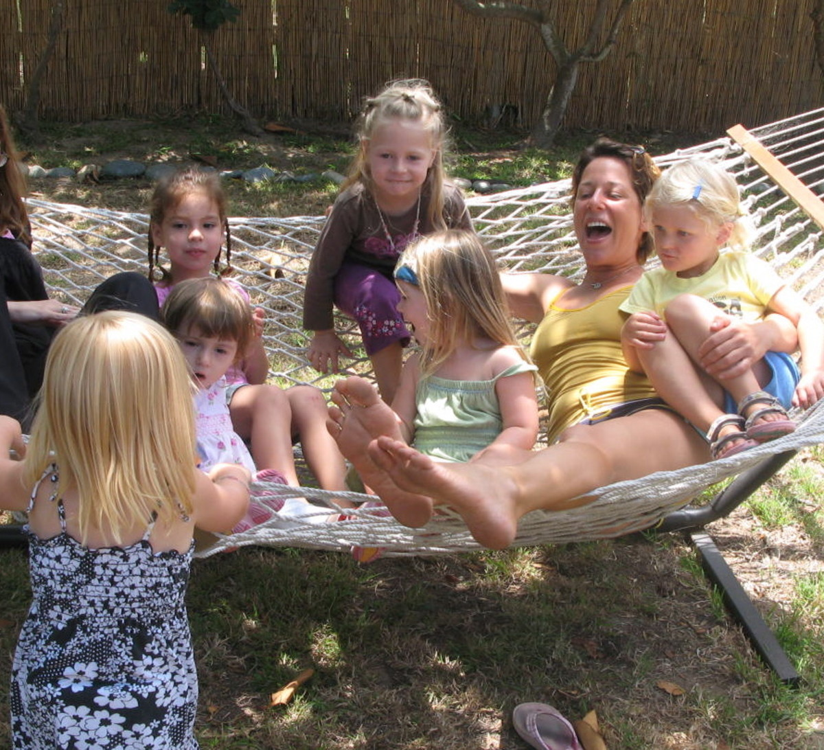 How parents can better communicate with kids at an early age