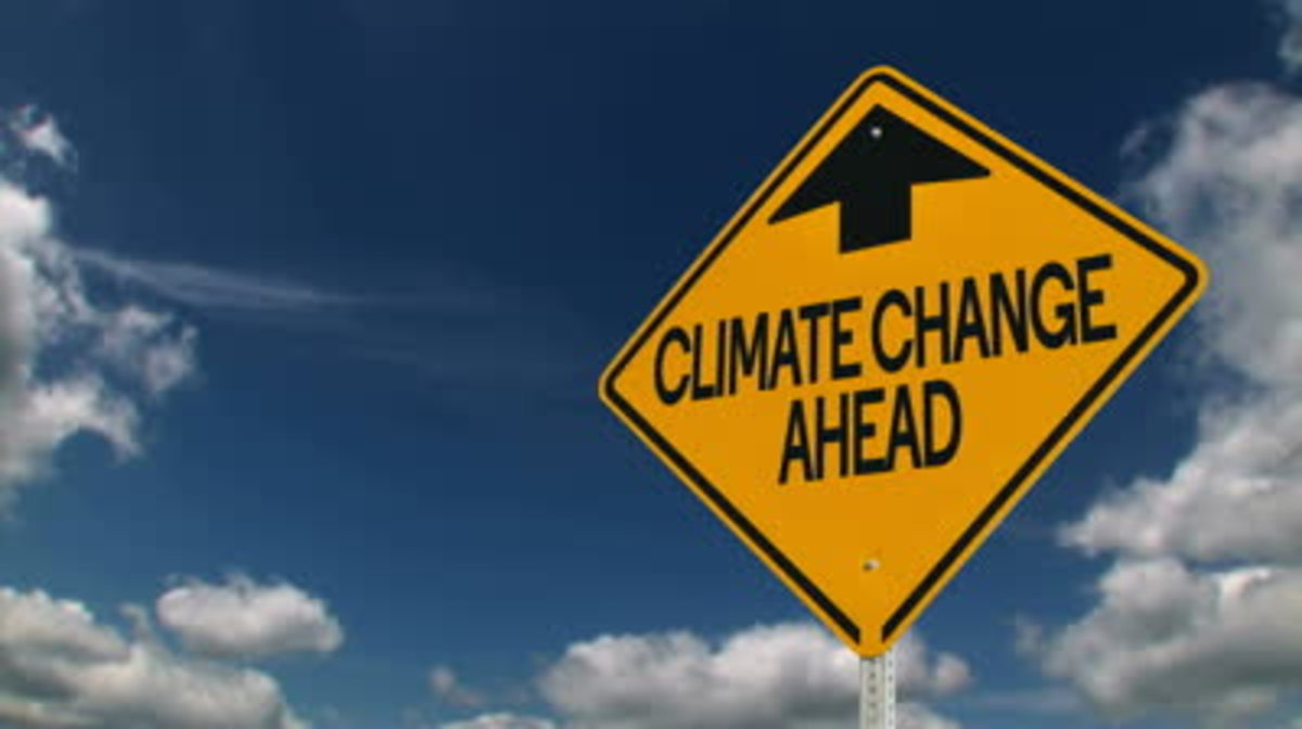 hubbook-on-climate-change-issues