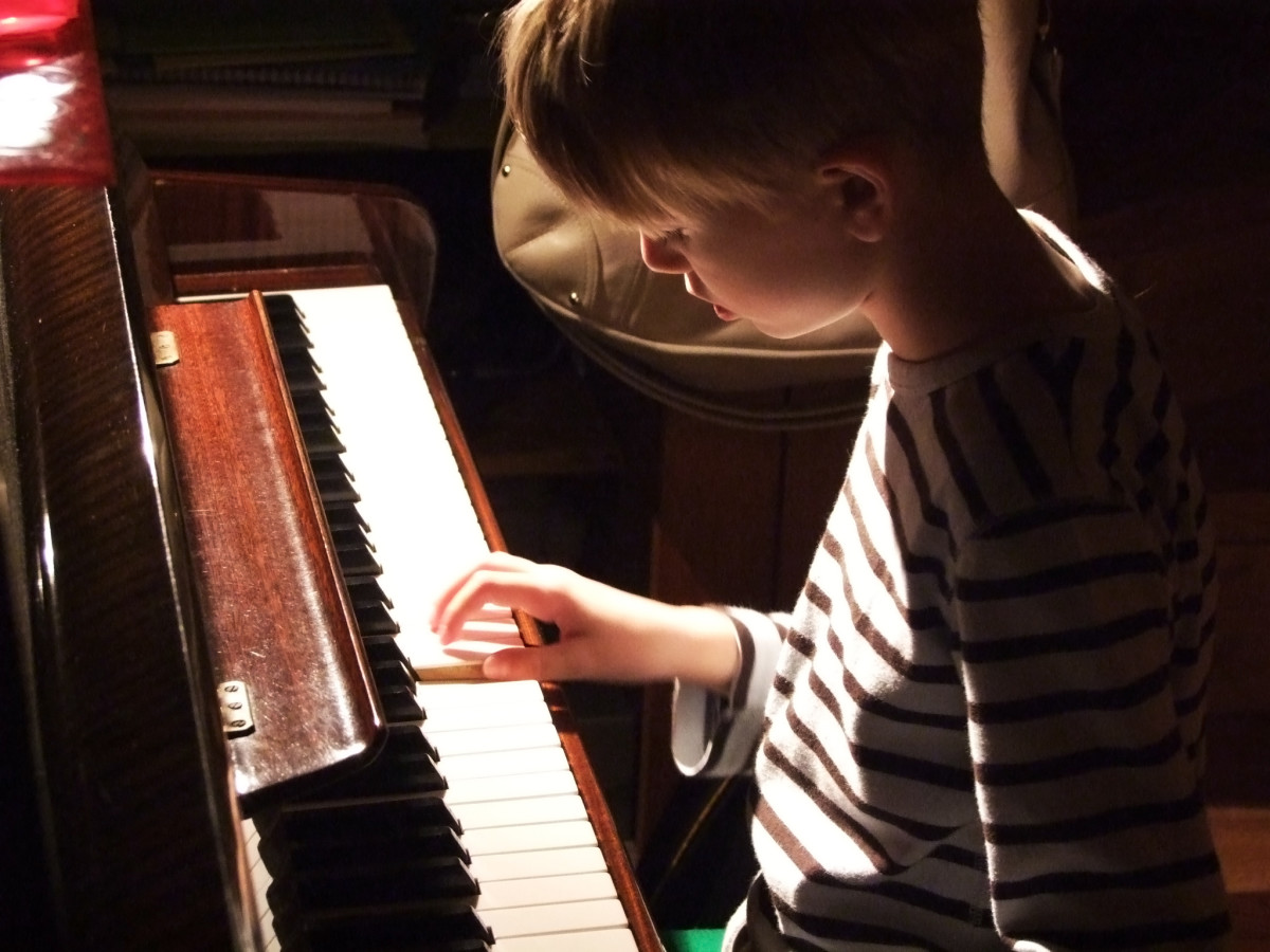 Can piano music heal your brain?