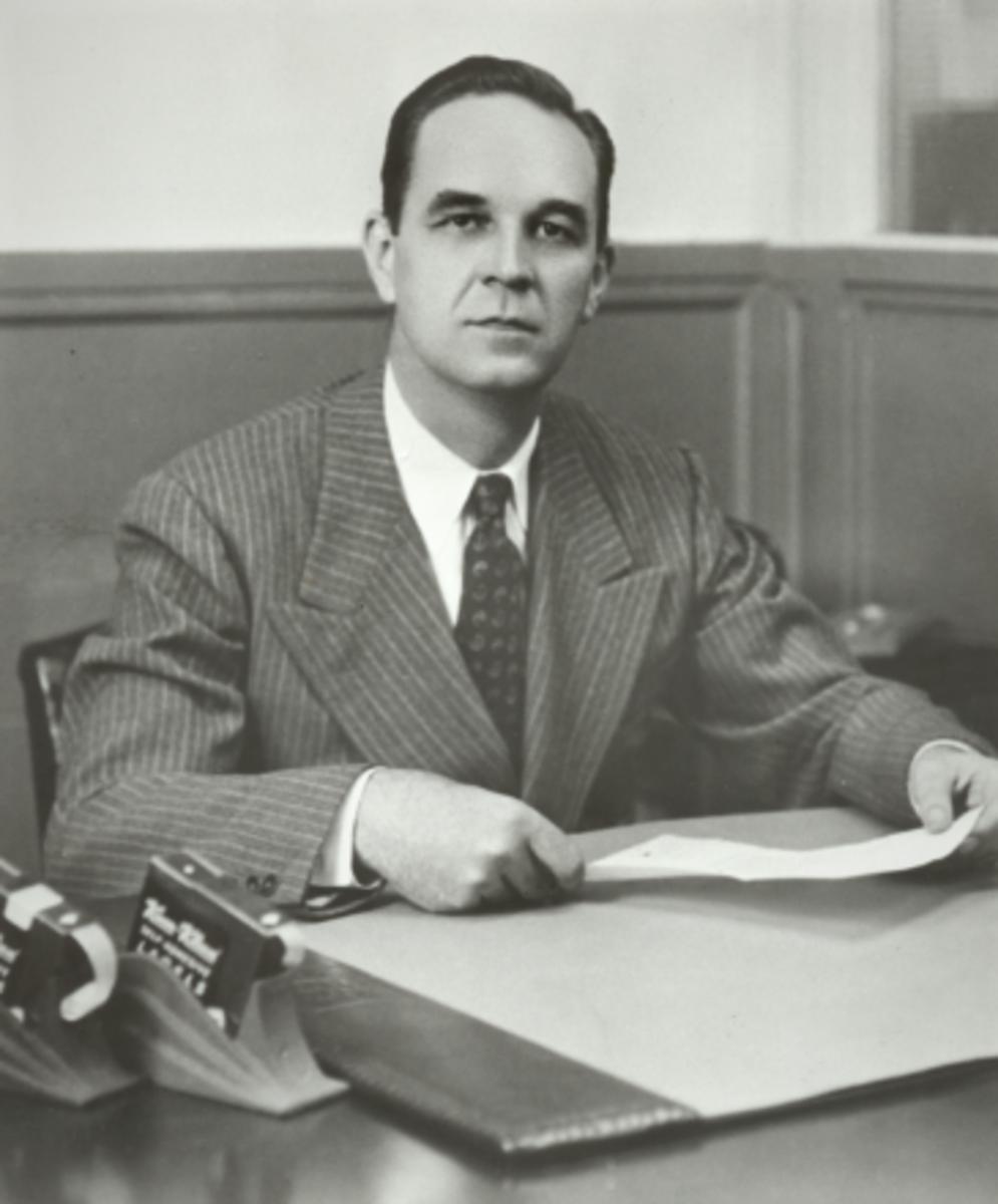 R. Stanton Avery