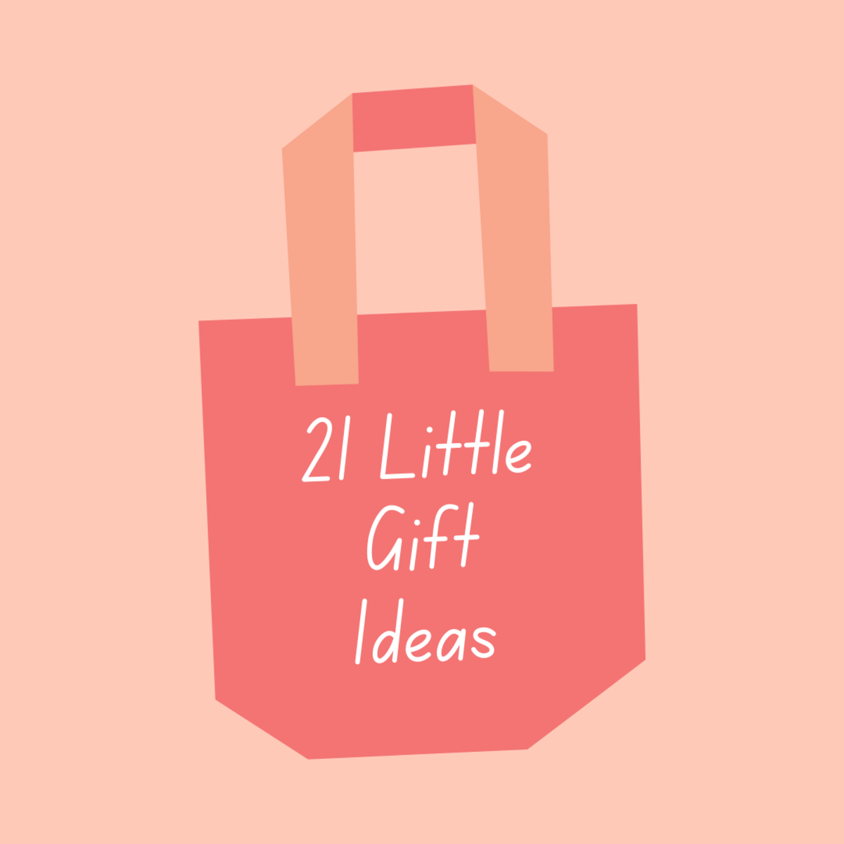 21 Unique Little Gift Ideas for Small Occasions and Get-Togethers