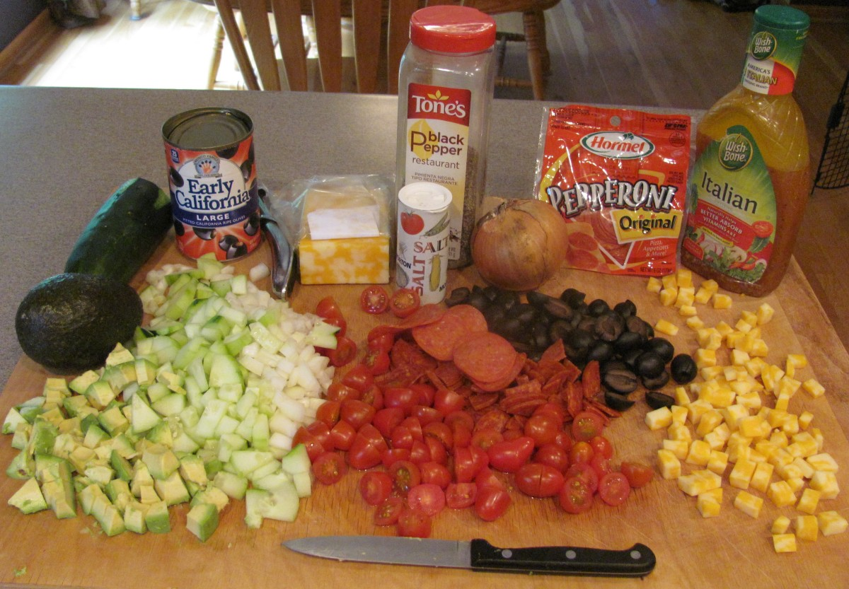 cold-spaghetti-salad