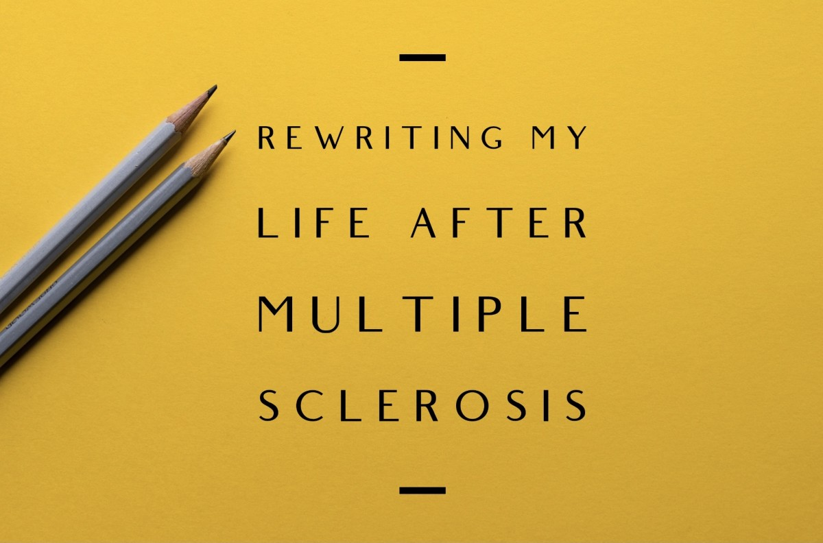 Rewriting Life After Multiple Sclerosis:Why I Chose Bee Venom Over Traditional Drugs