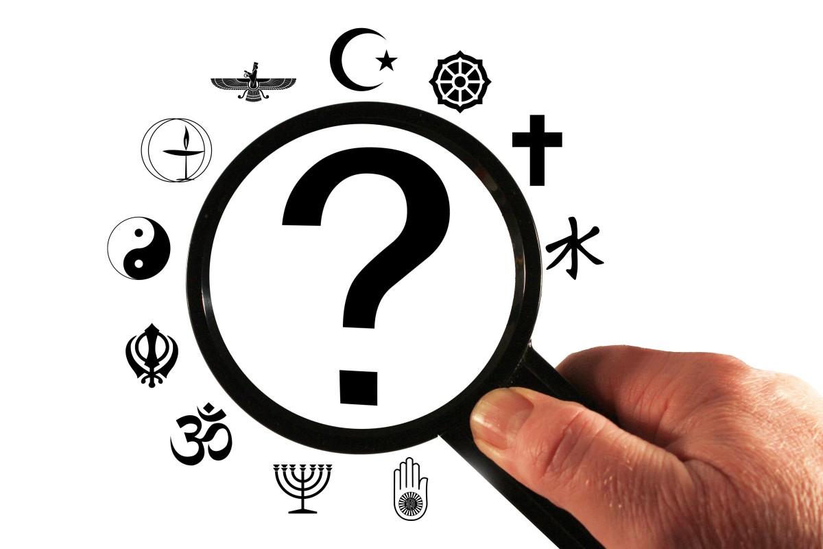 The Futility of Interreligious Arguments and Disputes