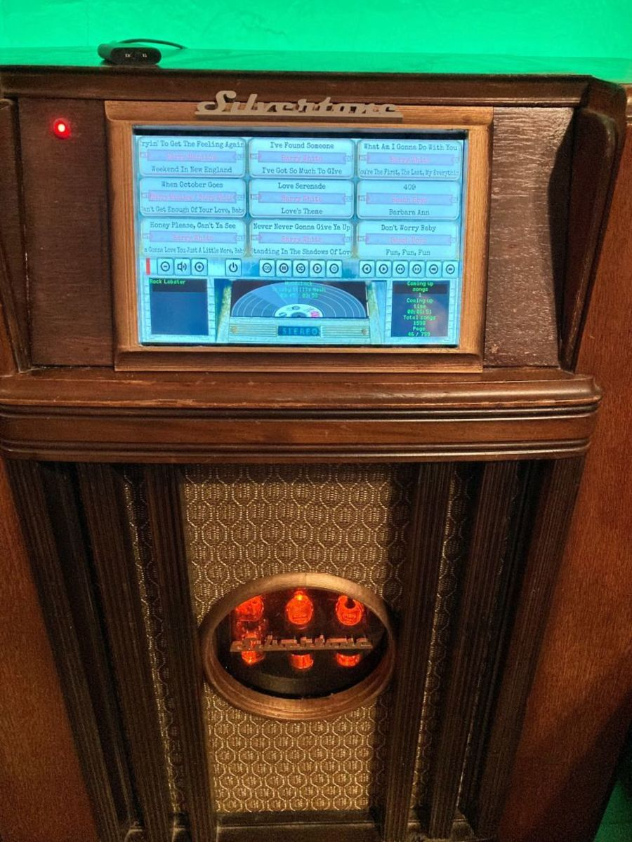 How to Build a Jukebox Using an Old Radio and a Raspberry Pi
