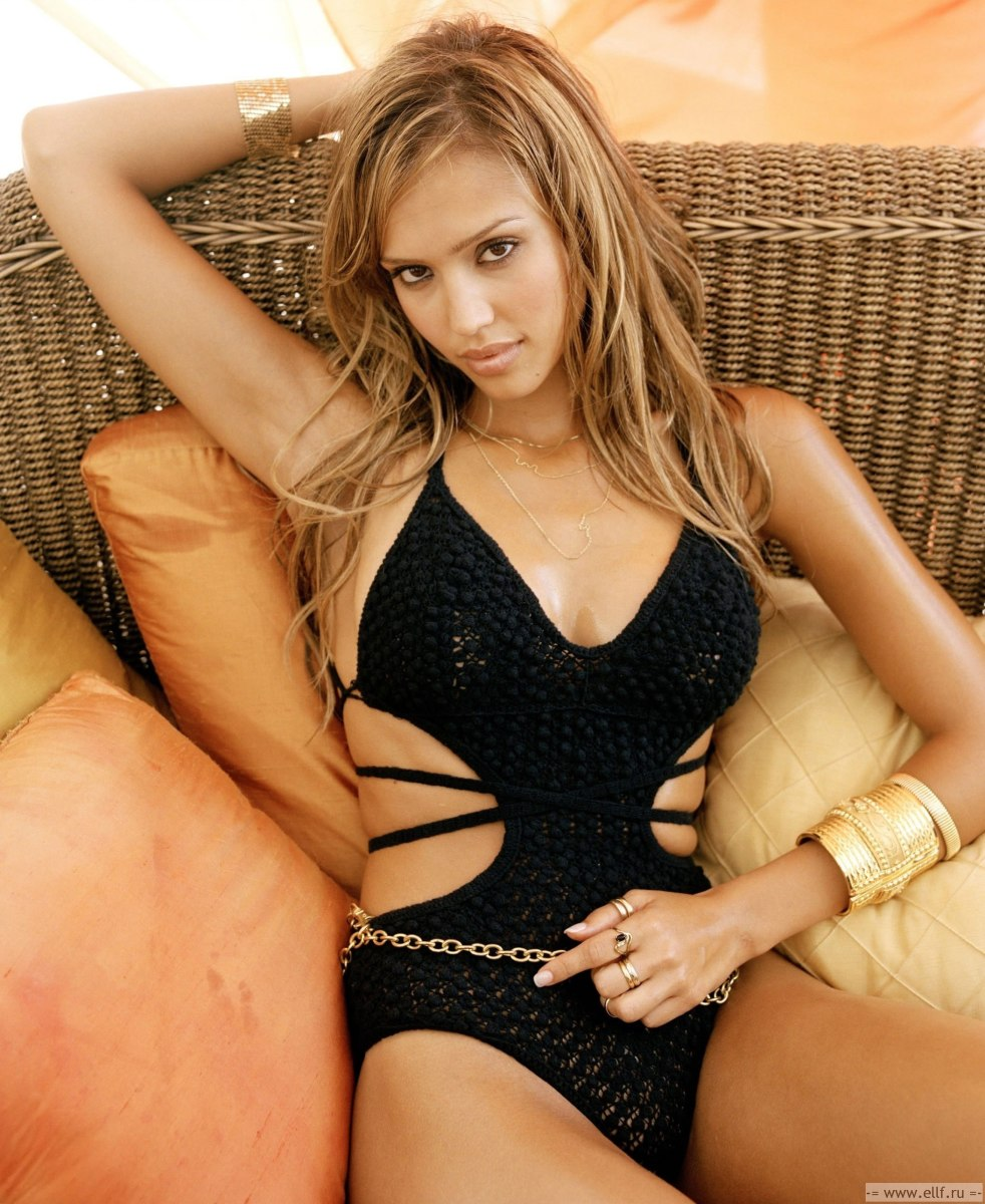 Jessica Alba Videos and Photos
