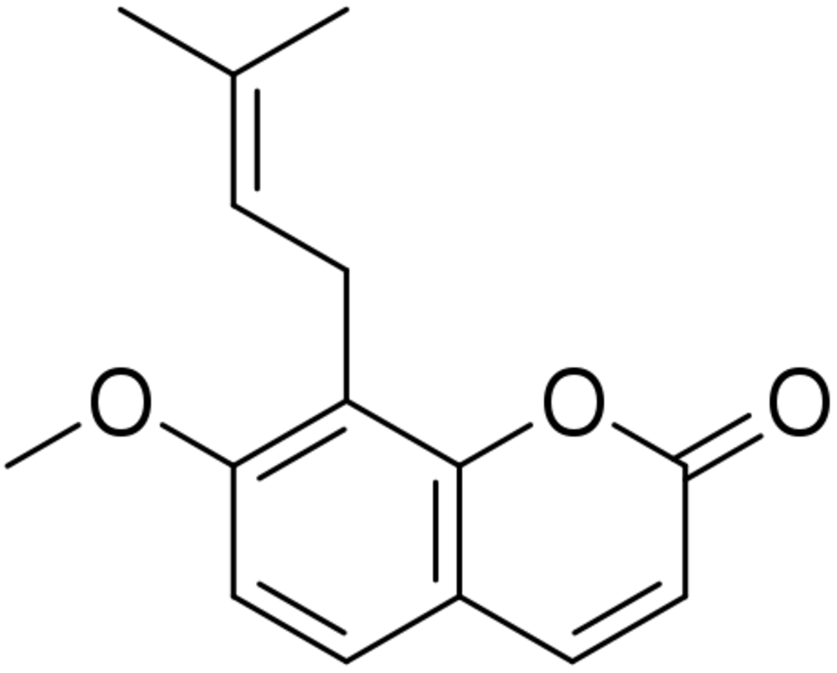 Osthol Compound