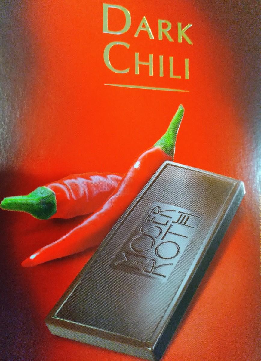 Dark Chili Chocolate