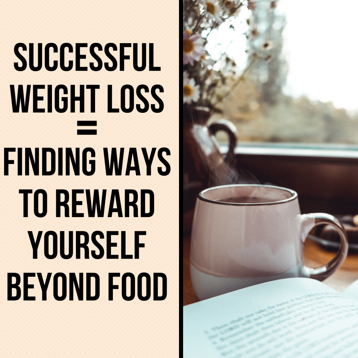 Many of us were rewarded with food while growing up and continue the practice as adults.