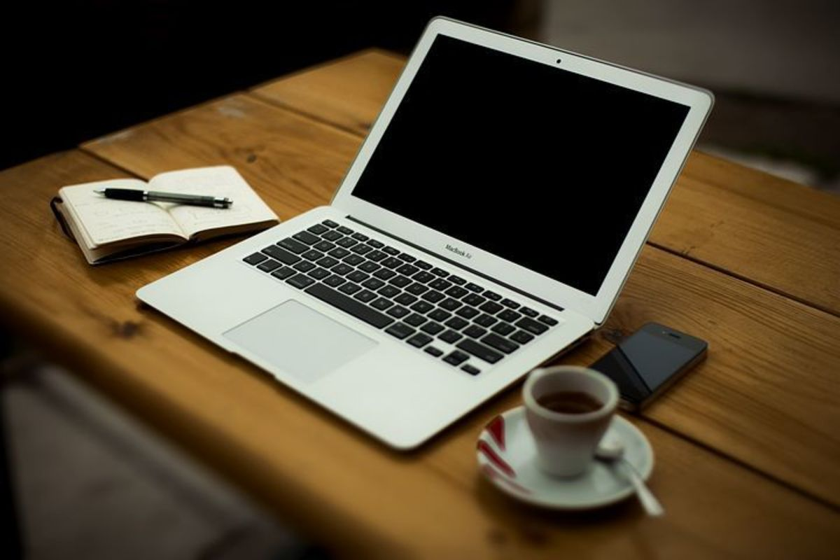Tips and suggestions for online writing