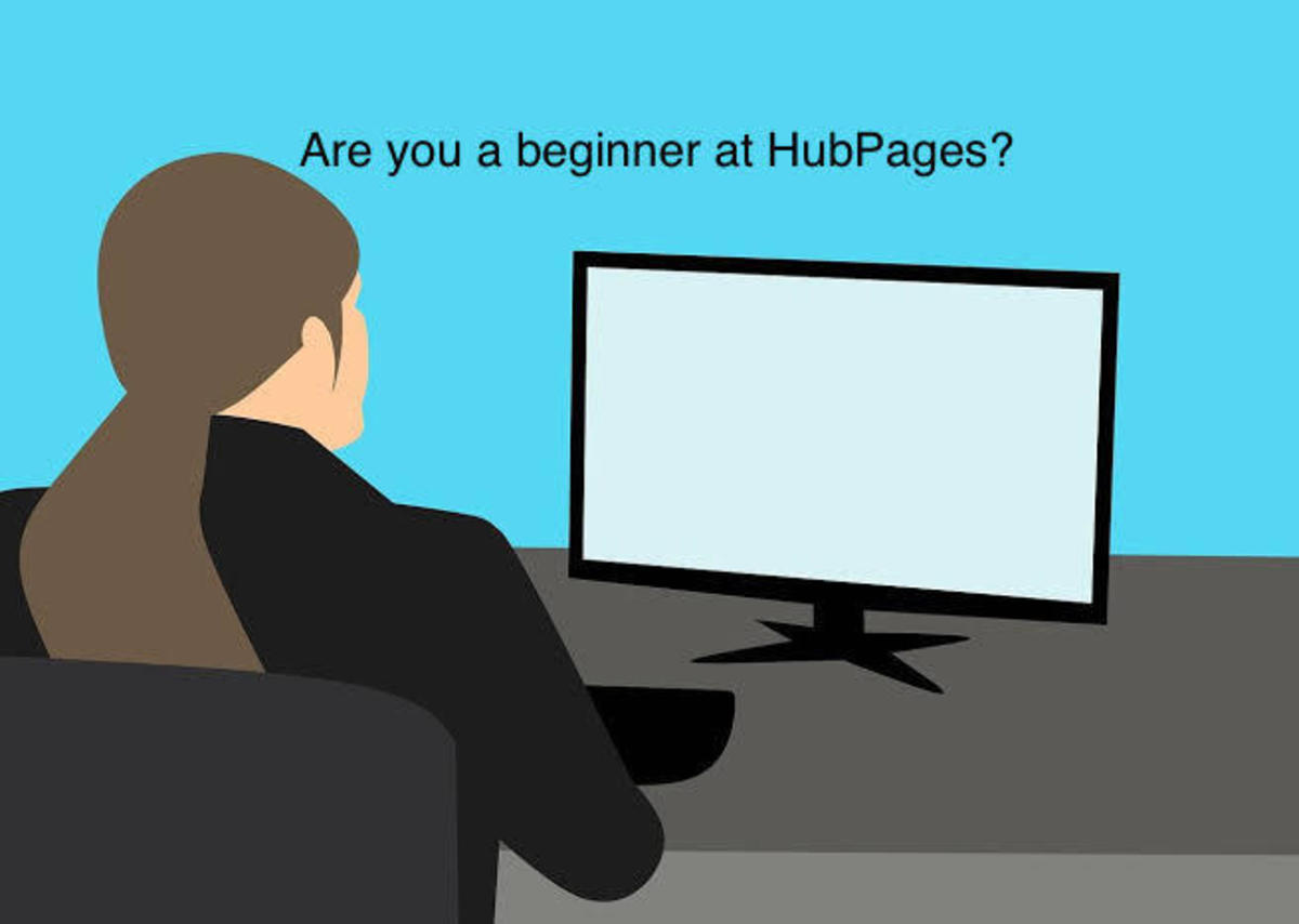 10 Important Reminders for New Hubpages Writers