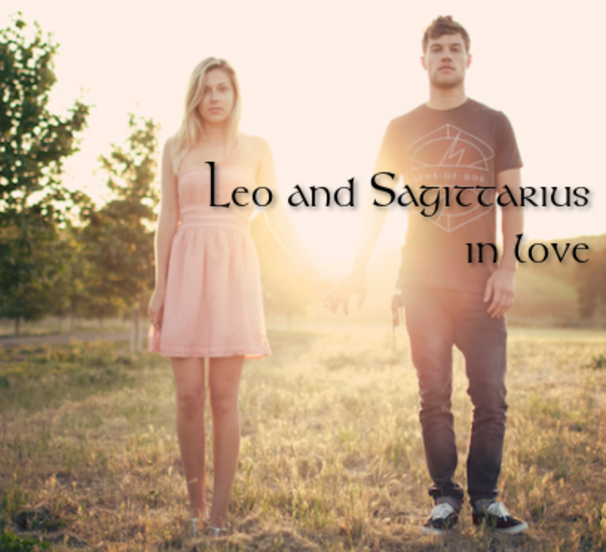 Do Leo and Sagittarius Make for a Good Couple? Everything You Need to Know about These Two Fire Signs