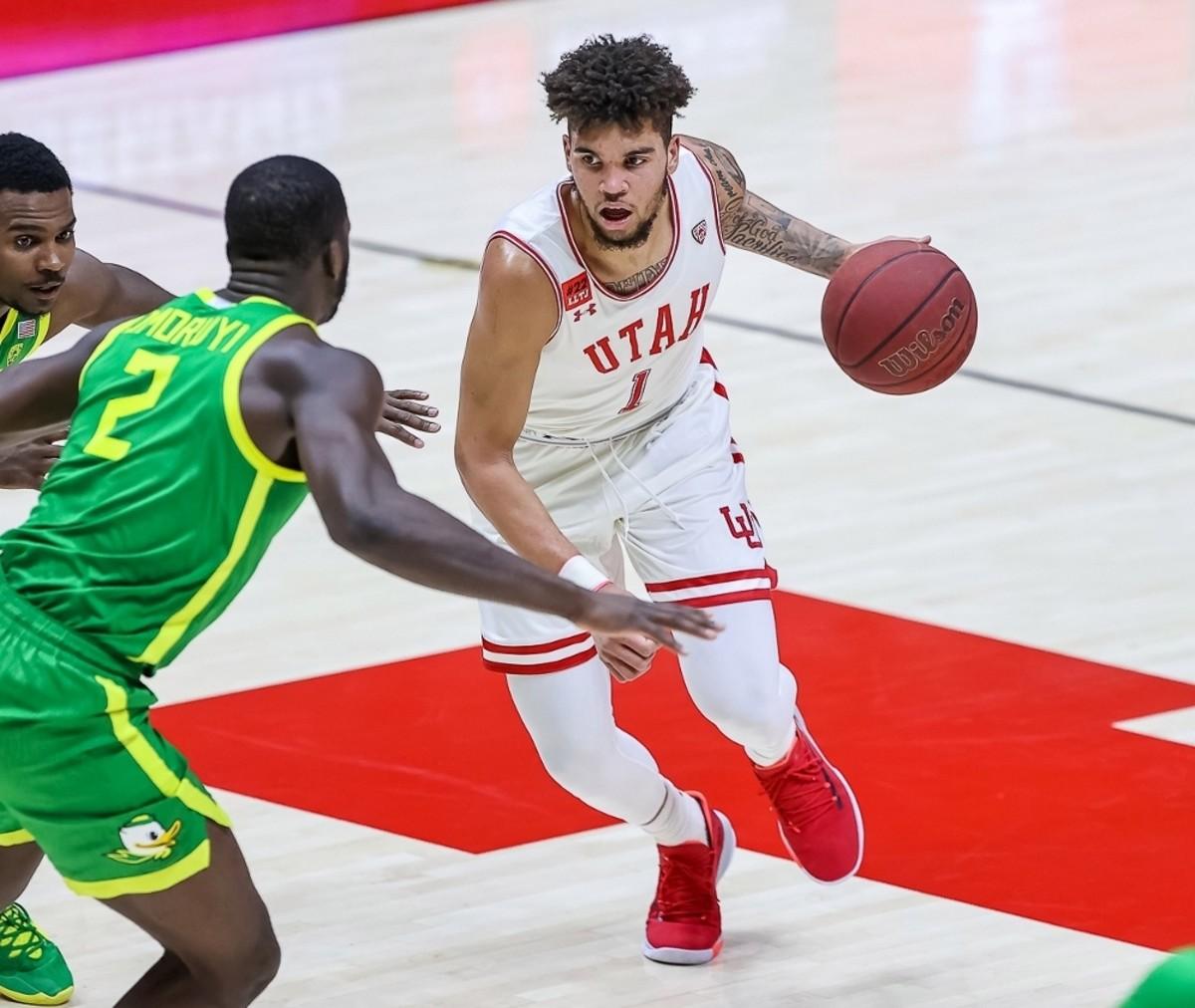 2021-2022 NCAA Basketball Preseason Top 25