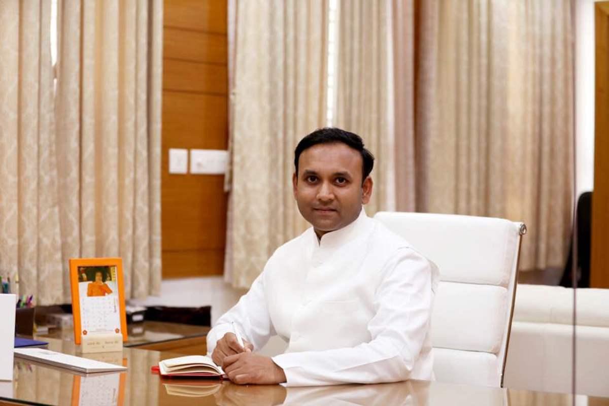 Sri Madhusudan Naidu