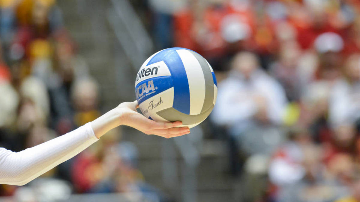 Volleyball: Pinwheel Passing Drill