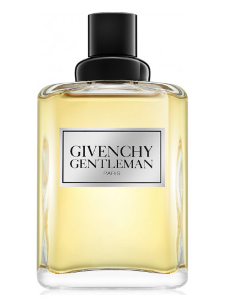 Givenchy Gentleman Original - the hot favorite in the classic men's cologne range