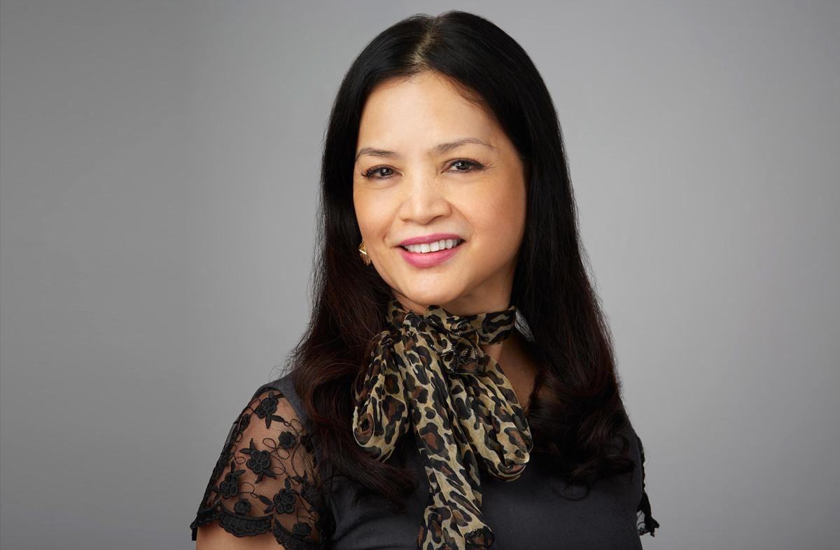 Grace Tia Bon Bon on Conquering Pandemic Challenges.