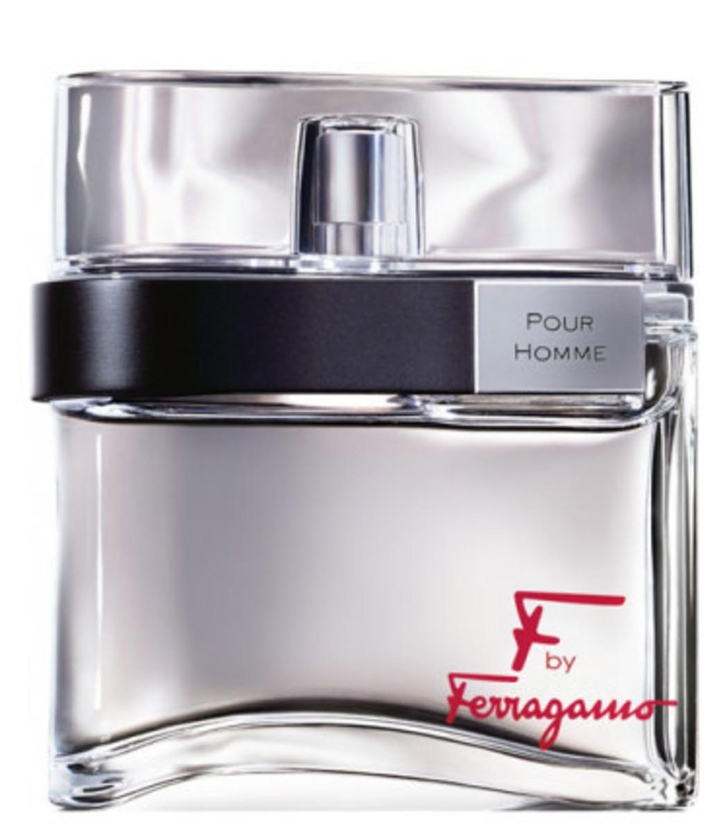 Salvatore Ferragamo F by Ferragamo Pour Homme