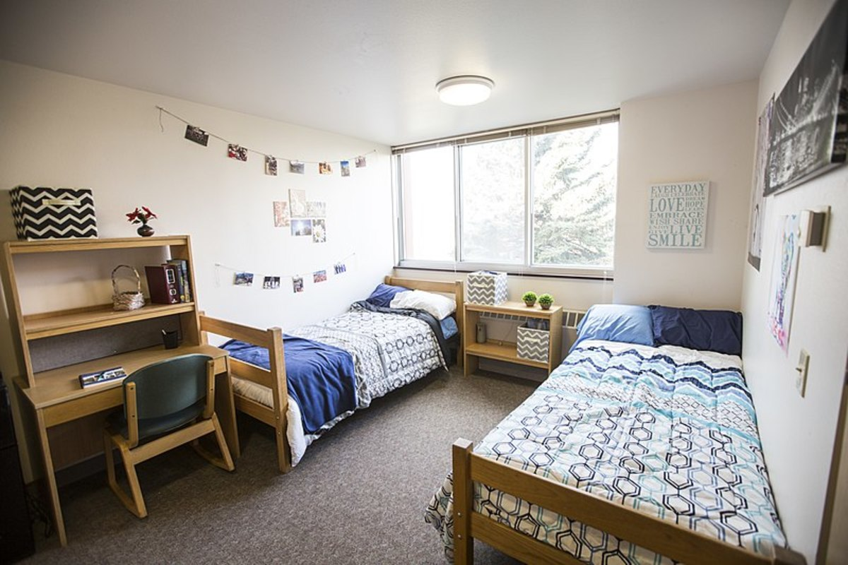 10+ Useful Items to Bring and Avoid for Your College Dorm Room