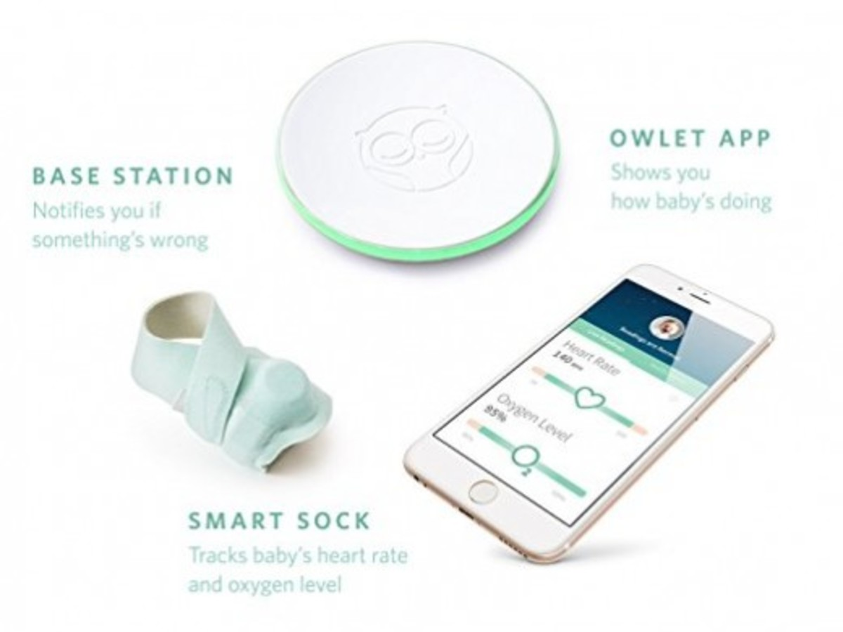 prevent-sids-with-a-baby-heart-rate-monitor