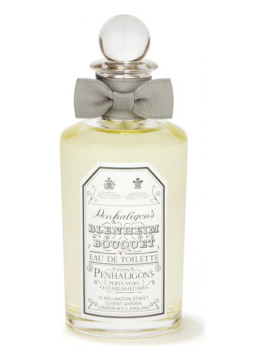 A century-old classic - Blenheim Bouquet Penhaligon's for Men