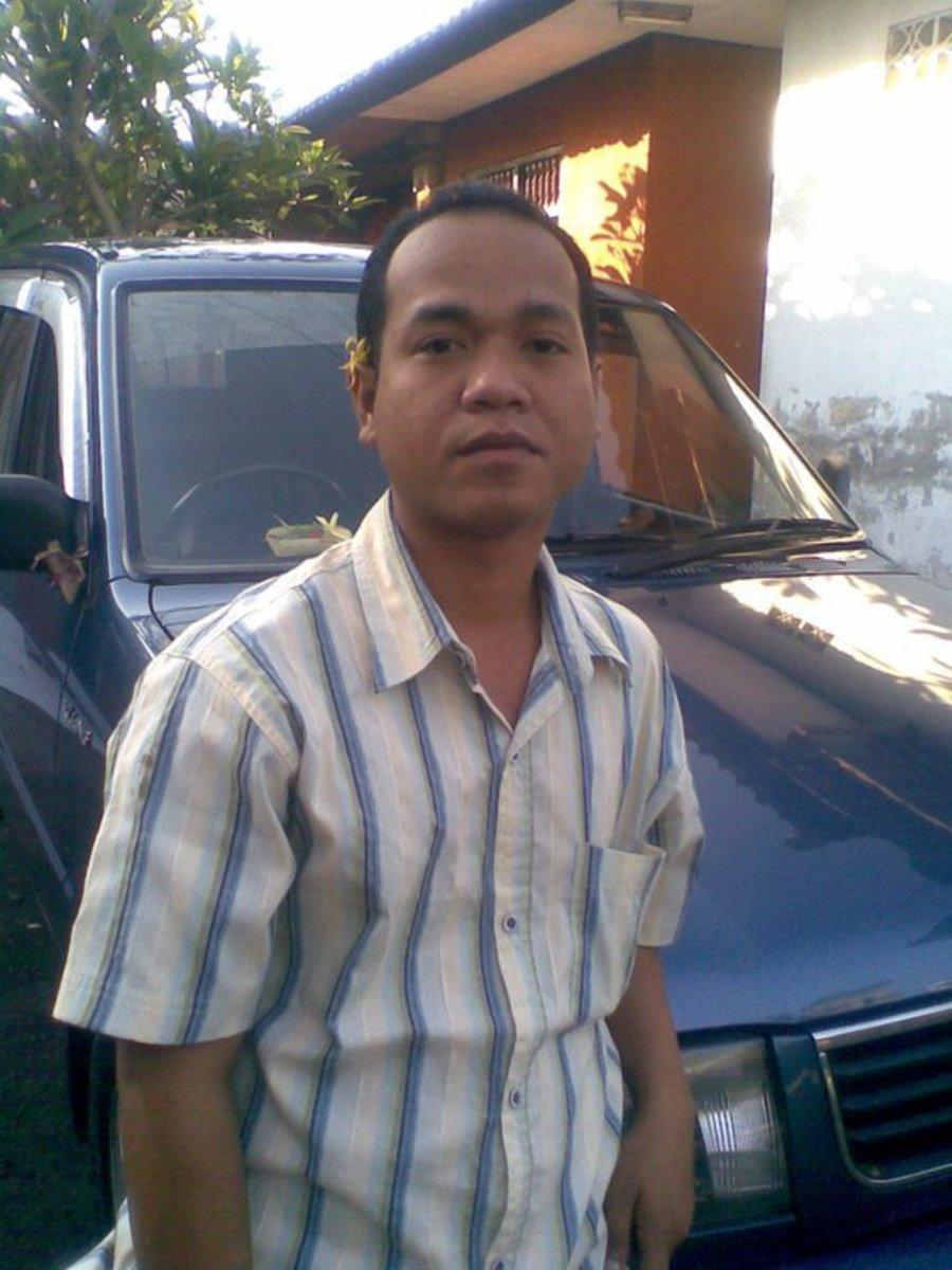 Ketut Suwendra