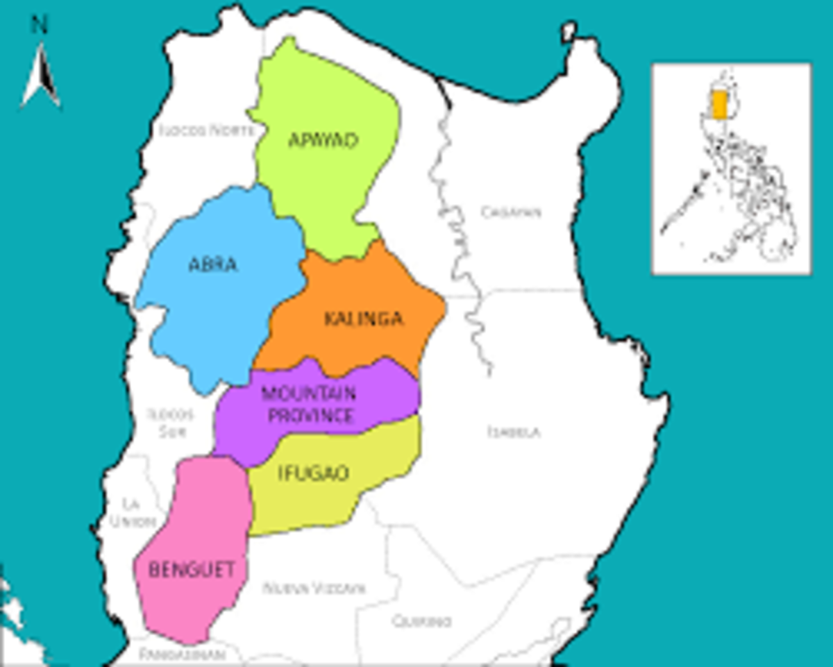 what-are-the-different-geographic-regions-and-provinces-in-the-philippines