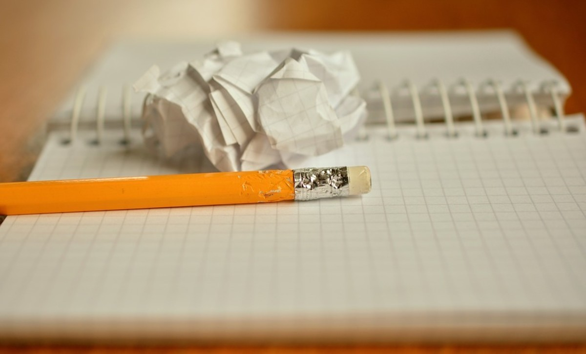 Becoming A Freelance Writer - 5 Things to Know Before Getting Started