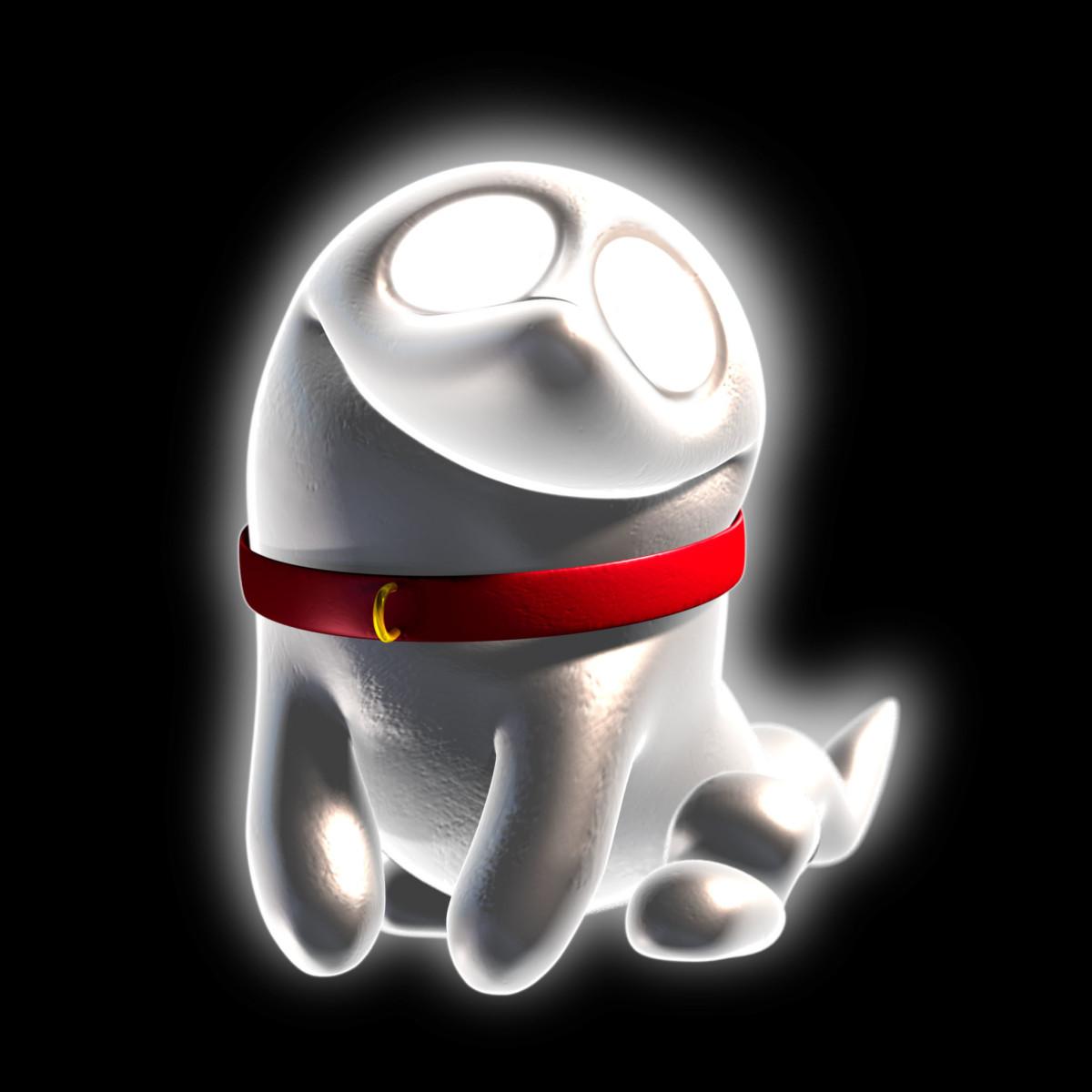 From Luigi's Mansion Dark Moon