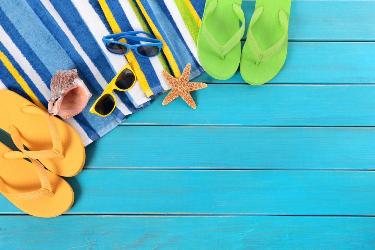 100 Ways to Have Fun in the Summer