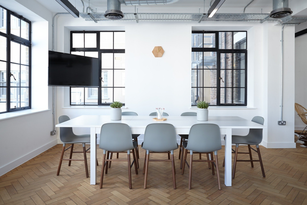 Is Your Meeting Space Convenient And Comfortable?
