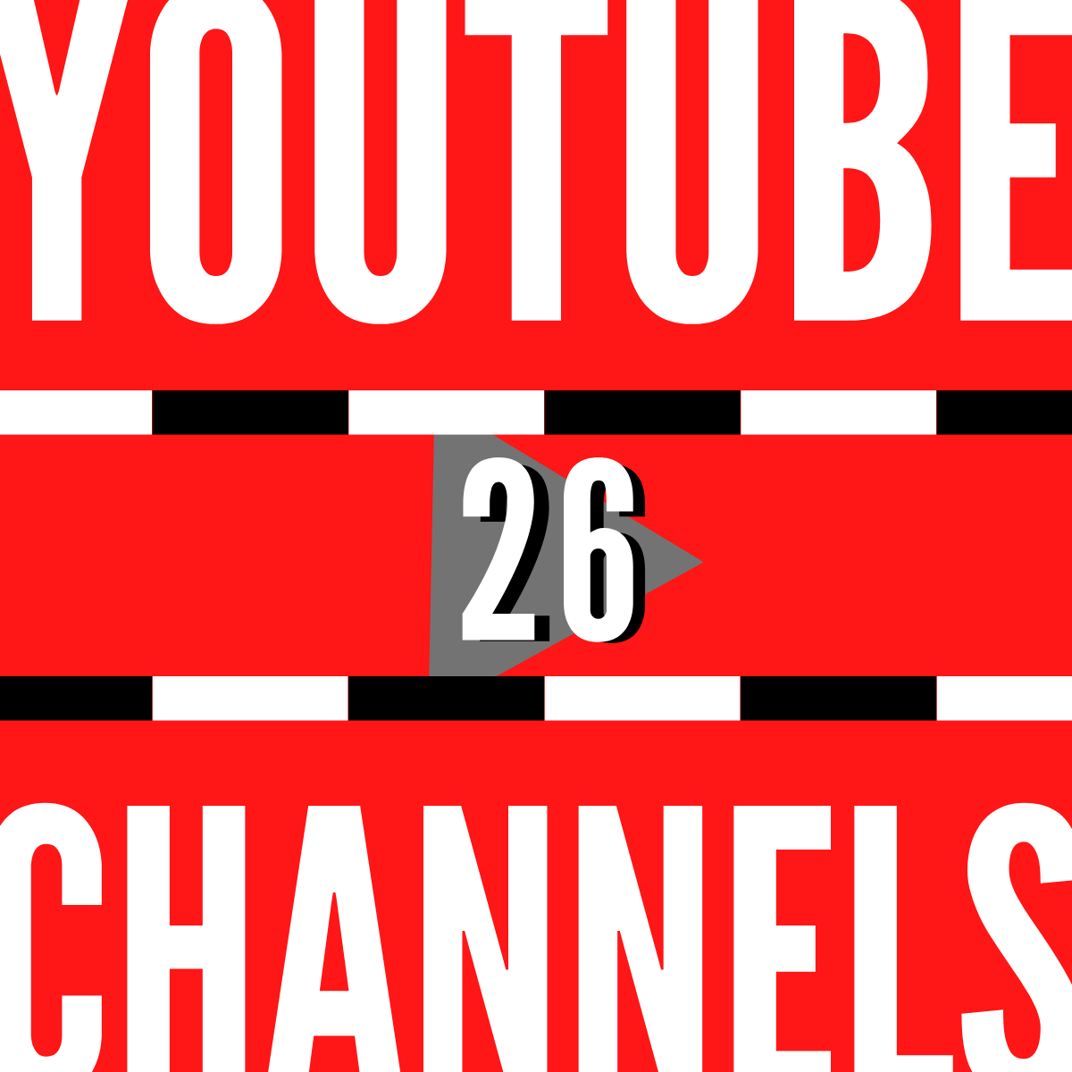 26 YouTube channels you should consider subscribing to and binge-watching