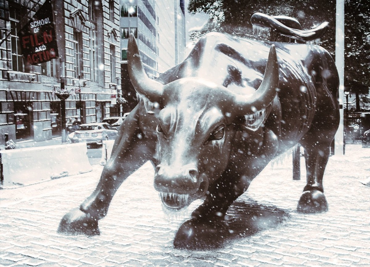 """Lynch's """"One Up on Wall Street"""" was an instant hit with retail investors when it came out in 1989"""