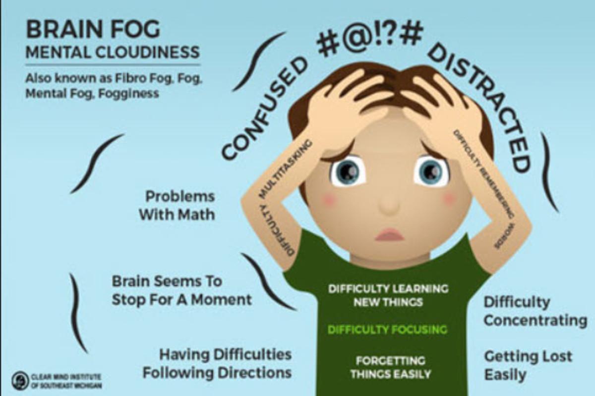 Over stressed mind