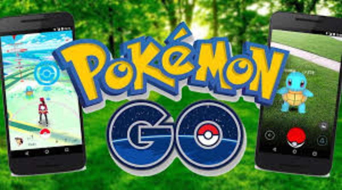 Pokemon GO! Leveling Made Easy