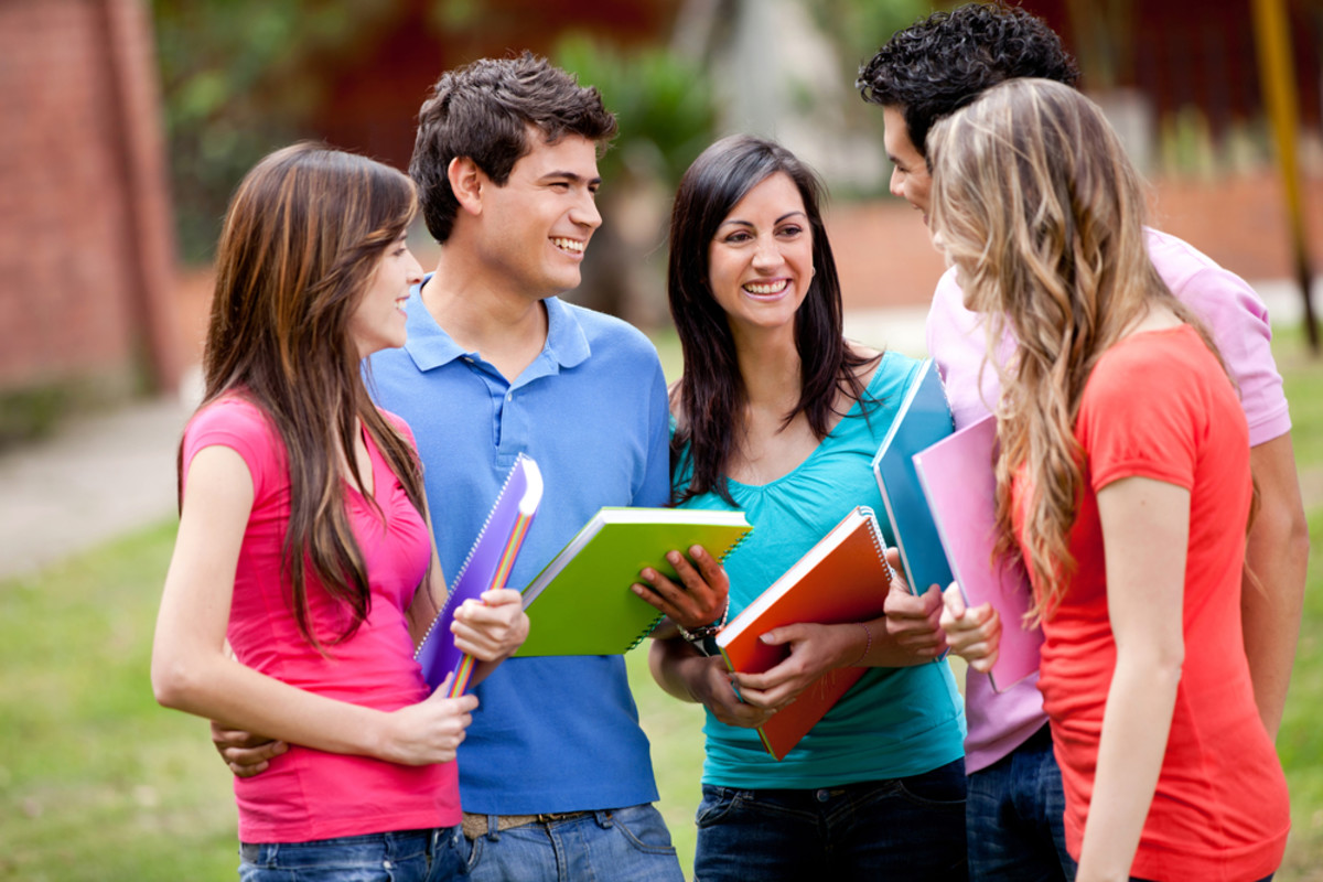 Four Steps To Becoming A Better Student And Excel In Your Studies
