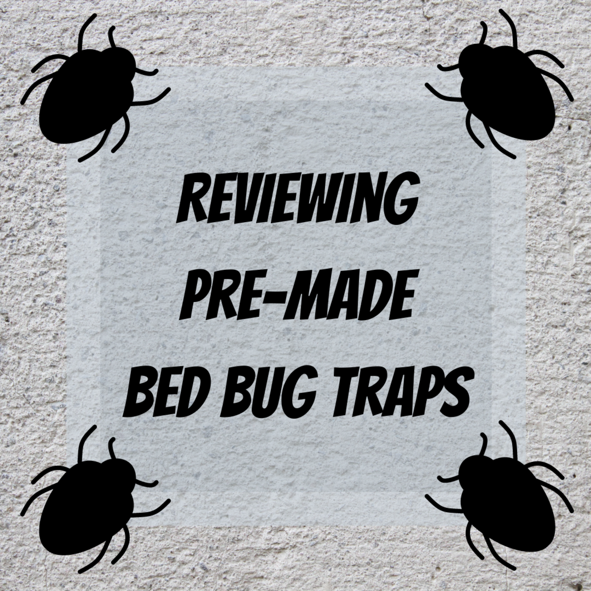 Learn about BuggyBed and Expel bug traps, including info on their effectiveness and a comparison of the brands. Further DIY trap info is also included.