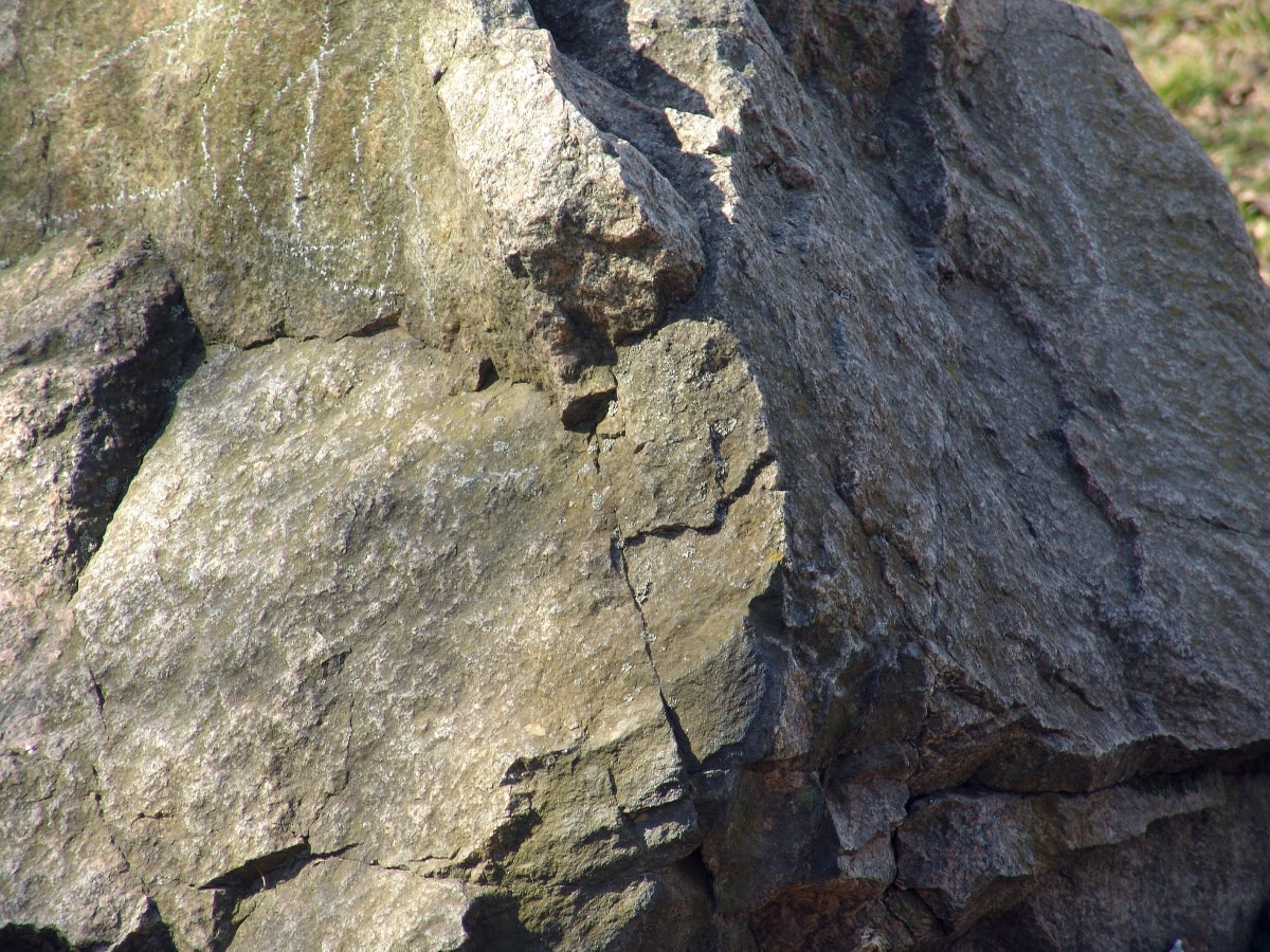 The Fable of the Man and The Boulder