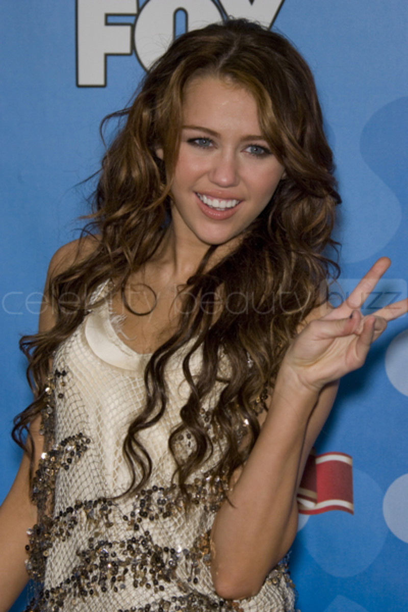 Long Loose Curls Hairstyles 2012 for Medium Length Hair