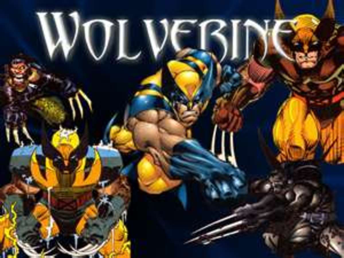 Wolverine may very well be the greatest of Marvel's mutant creations.