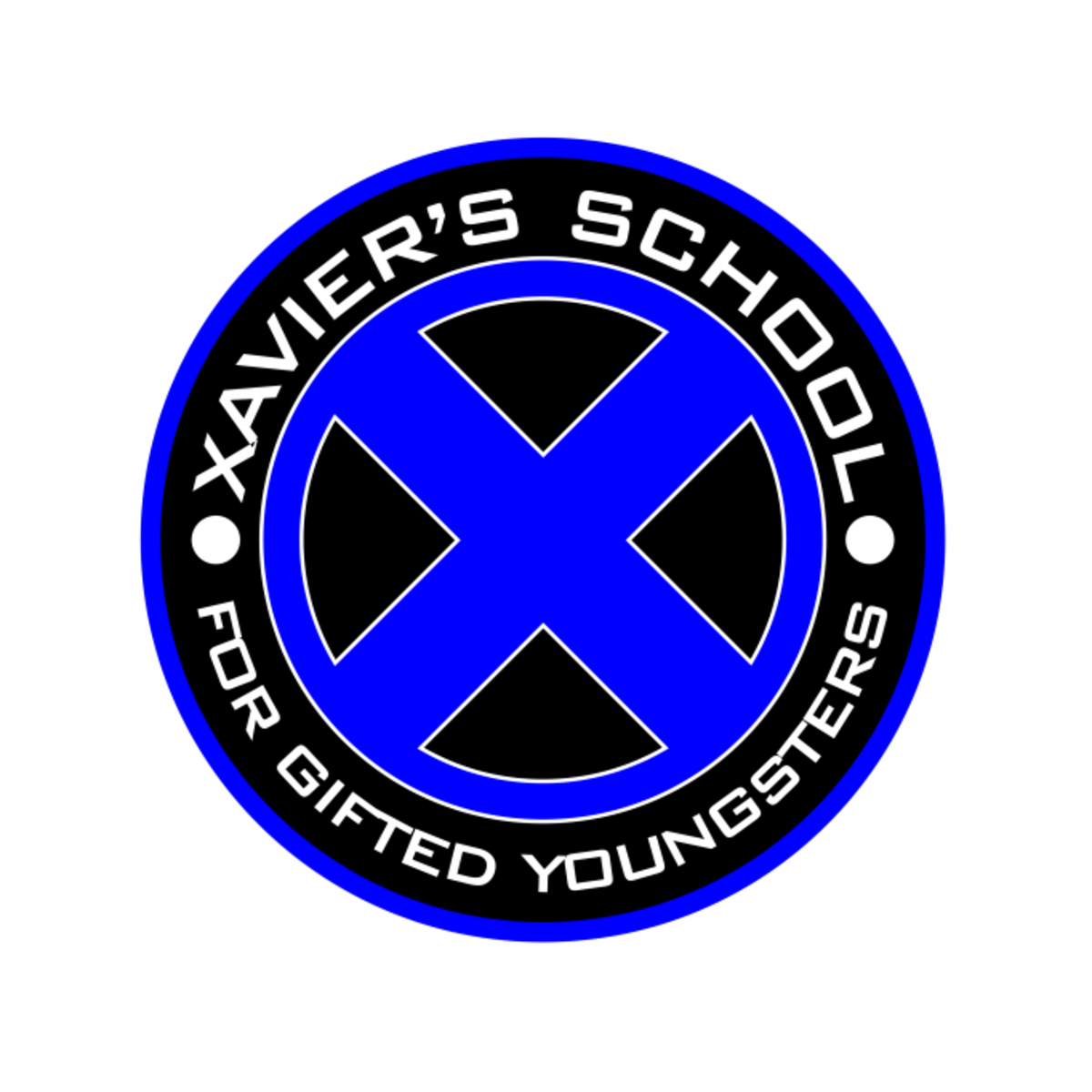 The Xavier school is where most X-men learn their craft