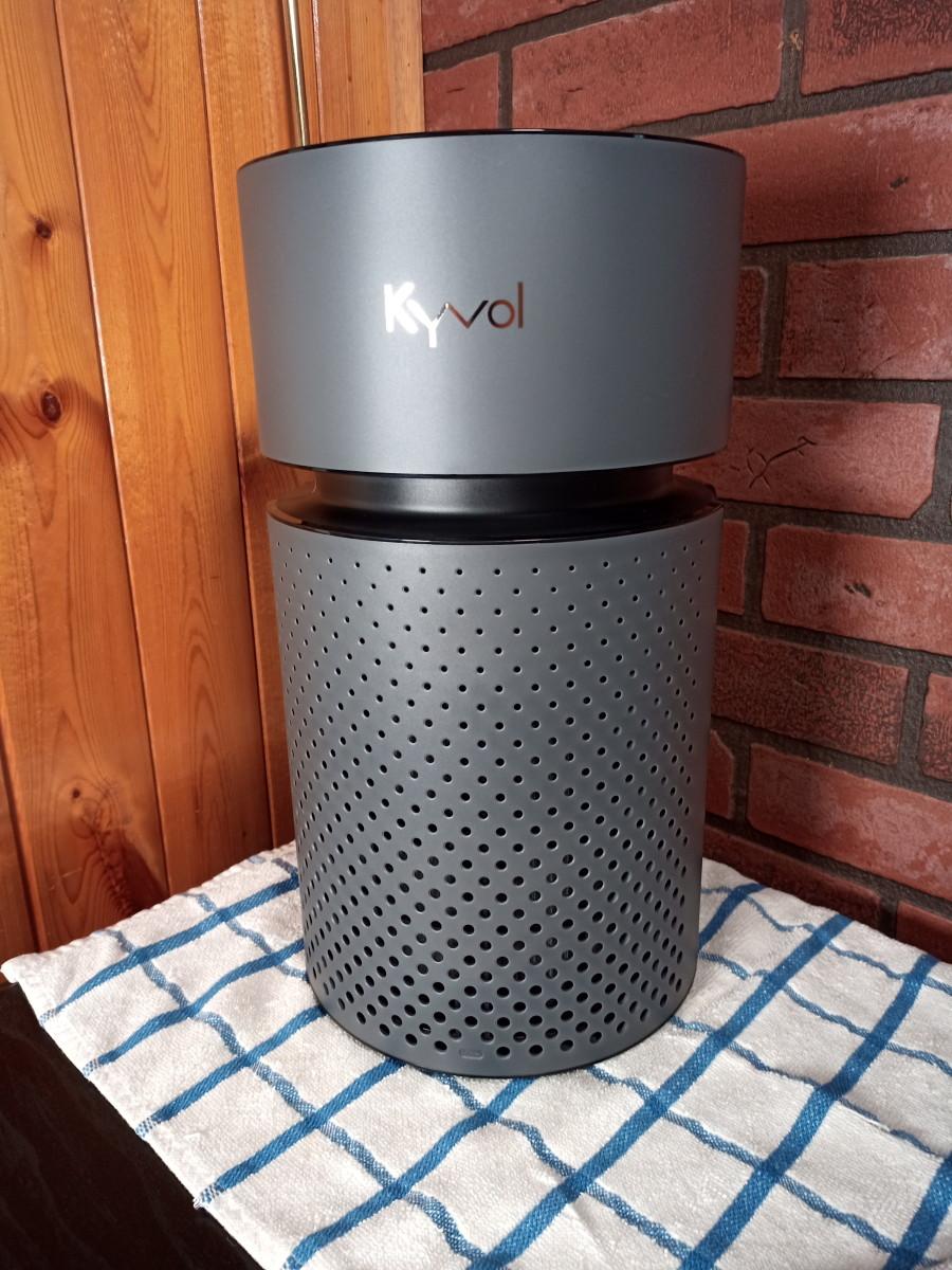 The Kyvol Air purifier