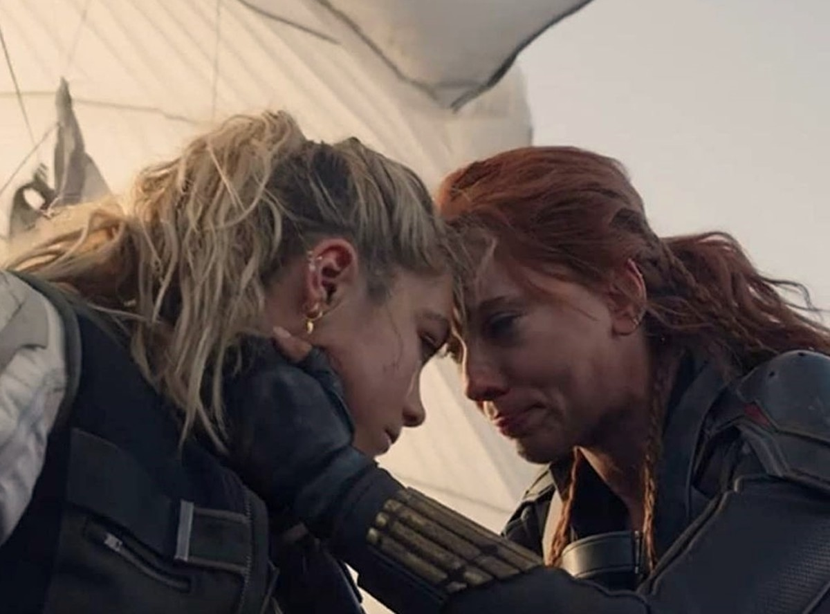 Black Widow Has Wide Appeal: A Movie Review