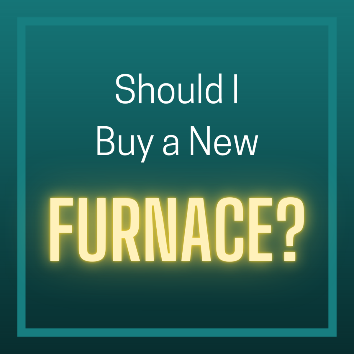 Will you save money on your gas bill by replacing your old furnace?