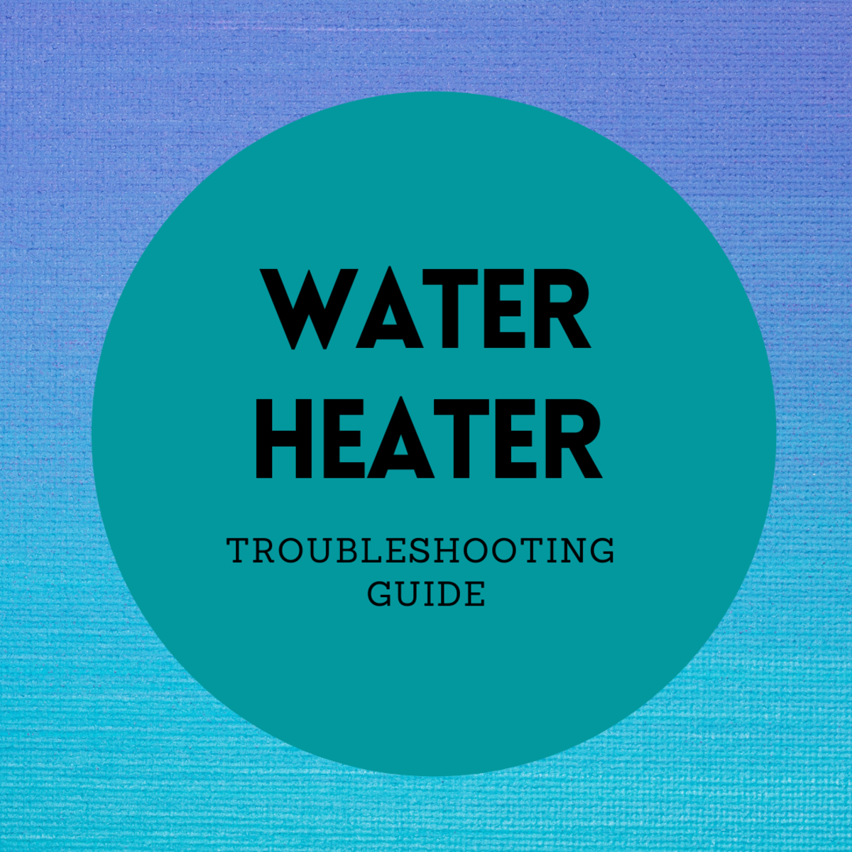 Learn how to troubleshoot and replace thermostats and heating elements.