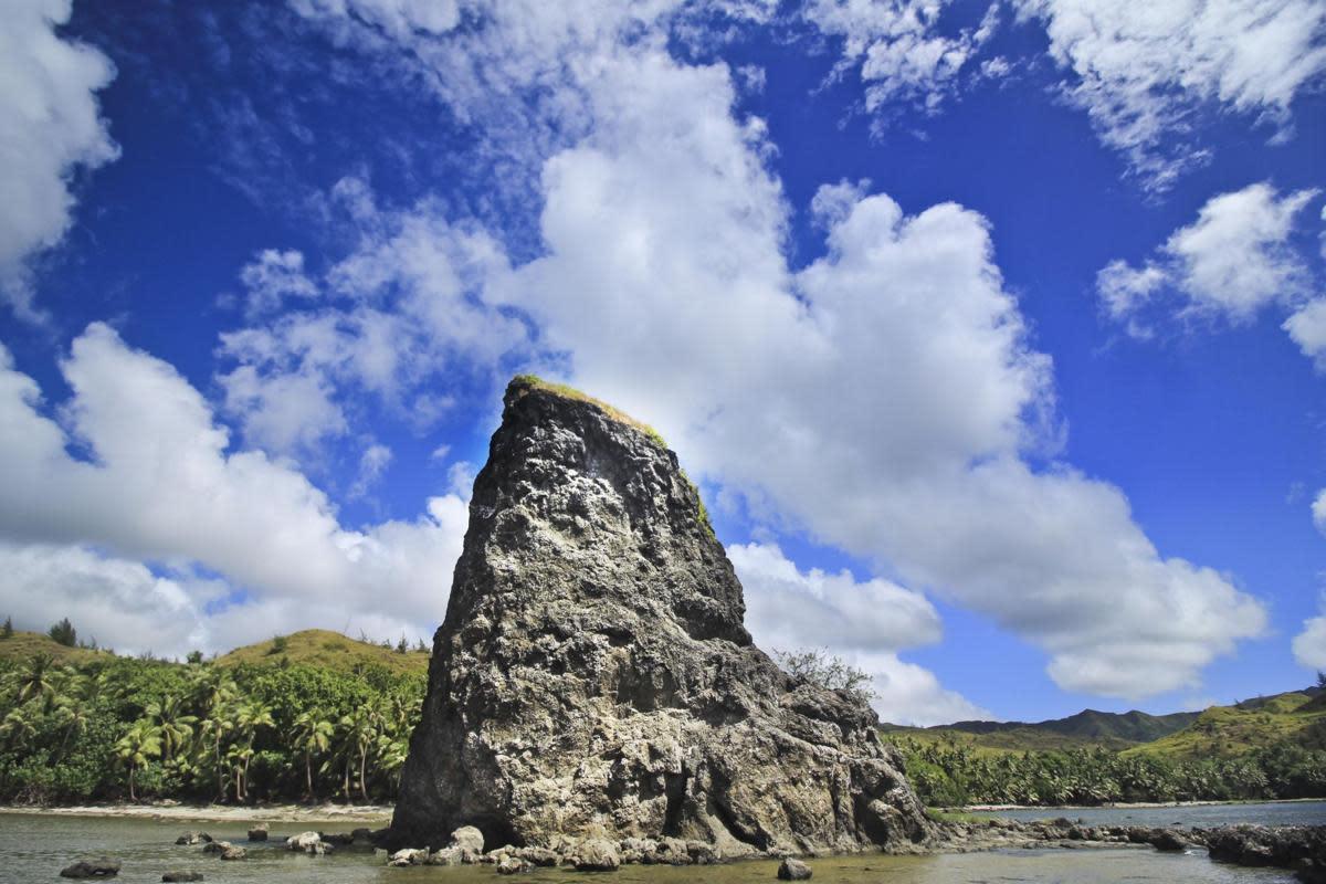 Fuana Rock