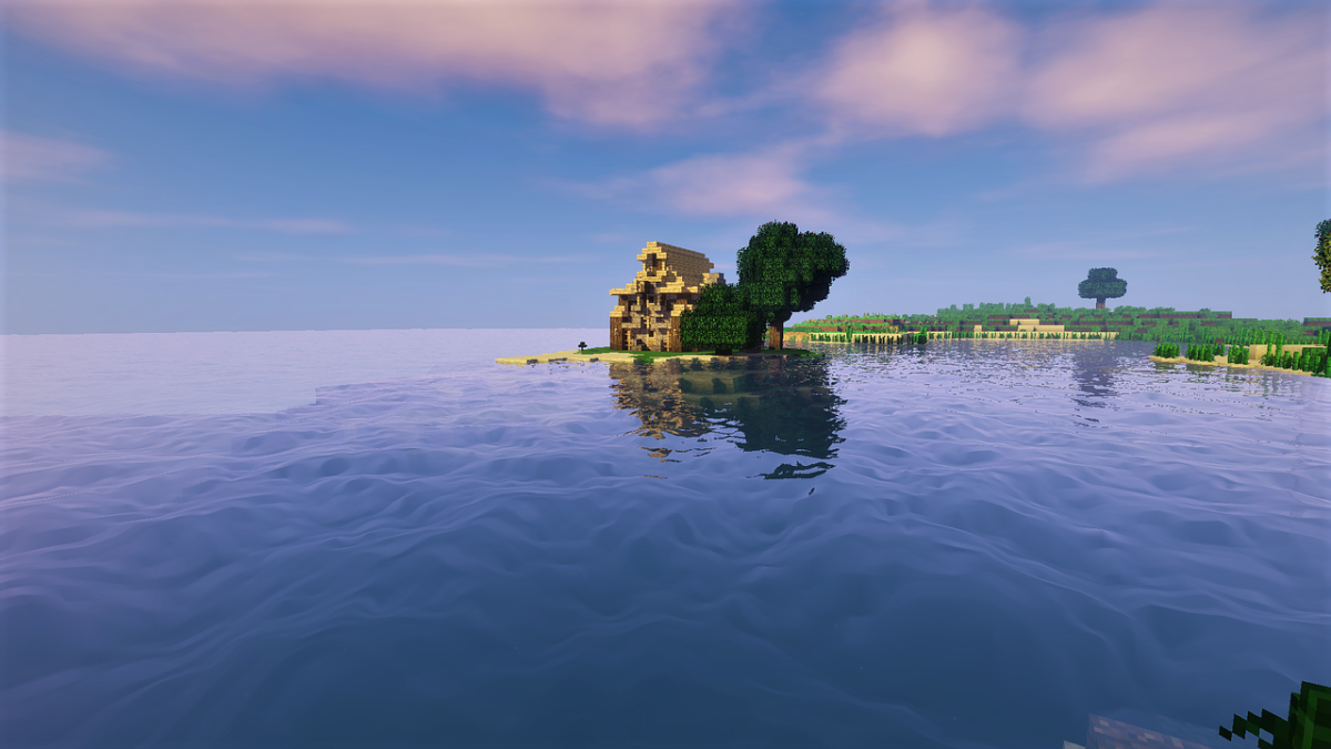 Why Minecraft Is Still the Game to Play in 2021